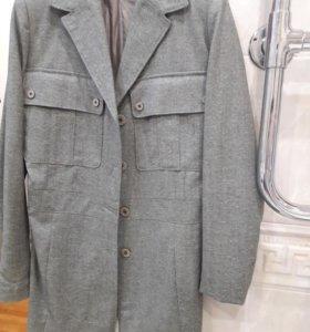 Продам пиджак 46-48