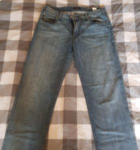 Джинсы Armani Jeans (34)