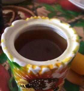 Продаётся мёд майский