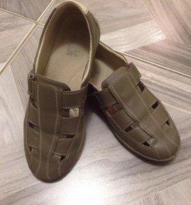 Ботинки детские 35 размер