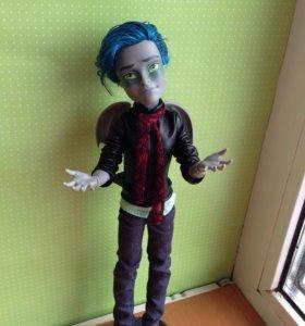 Гаррот Дю Рок| кукла monster high