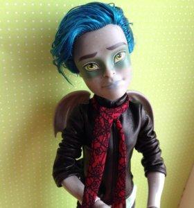 Гаррот Дю Рок  кукла monster high