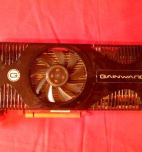 Gainward GeForce GTX250 Green 512Mb