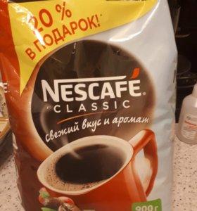 Кофе 900 гр, 500 гр