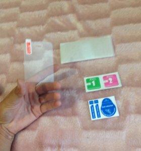 Продам броне стекло для IPhone 5,5S