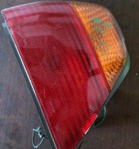 Задний фонарь новый от тойота корола спринтер