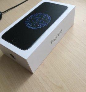 Продам айфон 6.