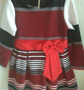 Платье р. 98