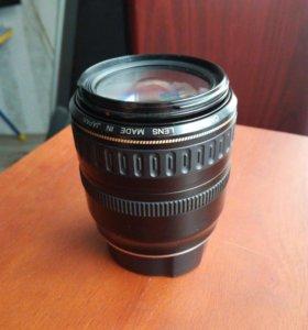 Canon EF 28-105 1:3.5-4.5 USM