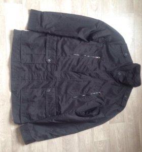 Мужская куртка размер xl