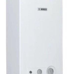 Газовый проточный водонагреватель Bosh WR 13-2B