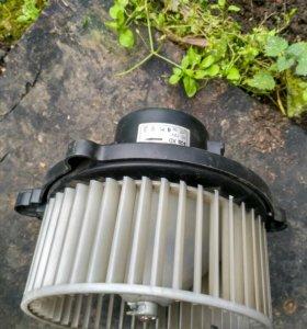 Вентилятор печки от хендай элантра j3