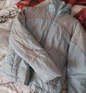 Куртка Adidas 46-48