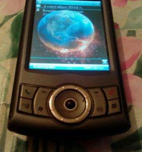 Коммуникатор HTC