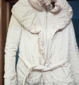 Куртка демисезон.