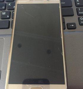 Продаю Samsung Galaxy note 5