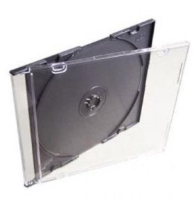 Футляр CD - 5 руб. DVD - 10 руб