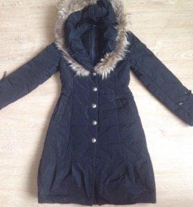 Зимнее пальто Hoops