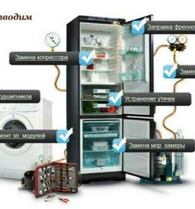 Ремонт холодильников Собинка Лакинск