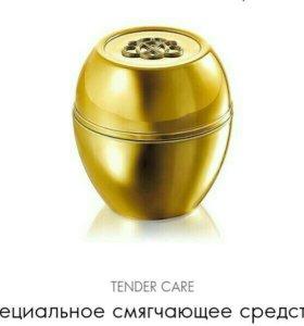 Крем на основе пчелиного воска с витамином Е