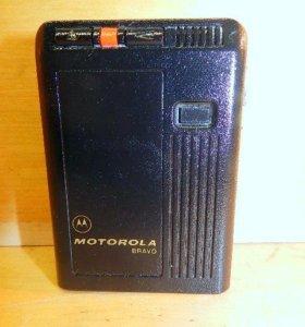 Пейджер Motorola Bravo