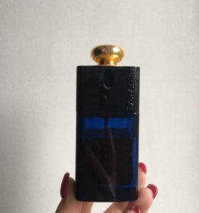 Dior addict eau de parfum 50мл