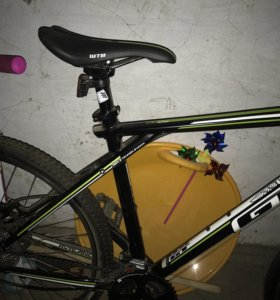 Велосипед Avalonche 3.0 ltd matte black