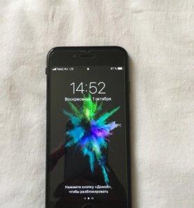 Айфон 6, в корпусе 7