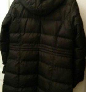 Куртка демисезон синтепон