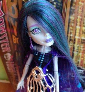 Эль Иди| кукла Monster high