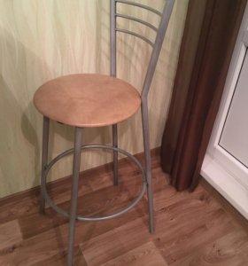 2 барных стула