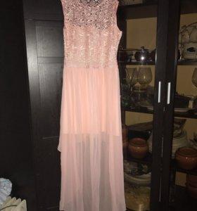 Платье размер Еаропейский 40 (М)