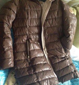 Куртка -зимняя