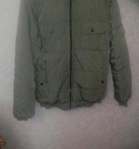 Куртка( зима)