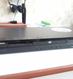 DVD, USB плеер