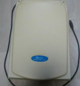 Сканер USB Mustek 1200UB