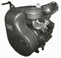 Новый двигатель УД-1