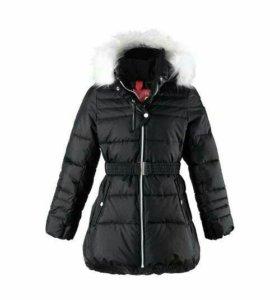 Новое пальто Рейма