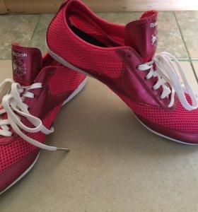Кроссовки фирменные Adidas