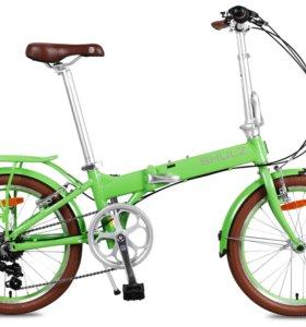 Shulz Easy светло-зеленый