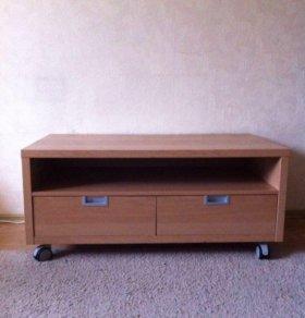 Тумба для ТВ с ящиками IKEA