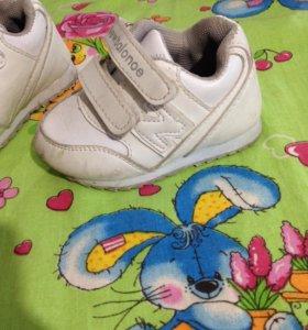 Детские кросовочки