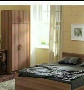 Кровать новая 160