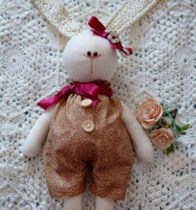 Кукла тильда в наличии и на заказ