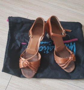 Туфли для спортивно-бальных танцев International