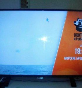 Телевизор PHILIPS 4K