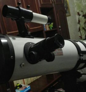 Телескоп114/900