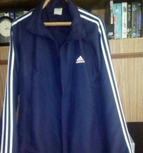 Куртка мужская Адидас