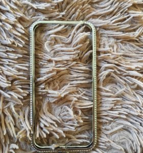 Бампер IPhone 6 ,7