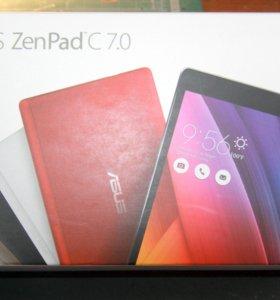 Планшет Asus Zenpad C 7.0 (Z170CG)
